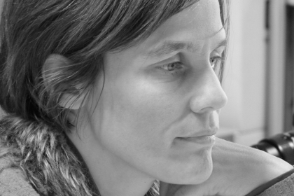Barbara Bressinck
