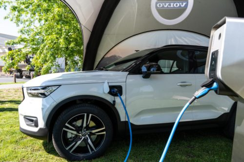 Nieuwsblad: 'Gent bouwt batterijenfabriek voor eerste elektrische Volvo (en daarna de auto zelf)'
