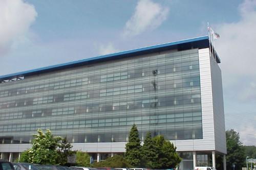 Kantoorgebouw N-Allo Mechelen