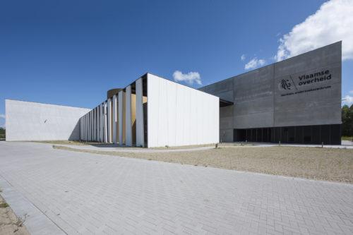 Onderzoekscentrum Maritieme Toegang, Oostende